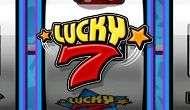 Игровой автомат Lucky 7