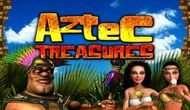 Игровой автомат Aztec Treasures от гаминатор онлайн