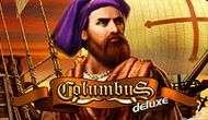 Игровой автомат Columbus Deluxe от гаминатор онлайн