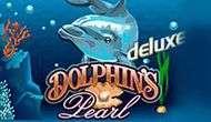 Игровой автомат Dolphins Pearl Deluxe бесплатно играть