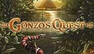 Игровой автомат Gonzos Quest бесплатно онлайн