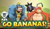 Игровой автомат Go Bananas 777 бесплатно онлайн