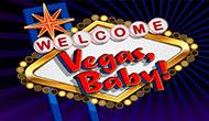 Vegas, Baby!