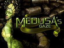 Medusas Gaze от Playtech виртуальный автомат для онлайн-игры