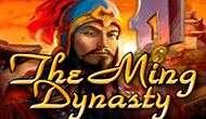 Игровой автомат The Ming Dynastyонлайн бесплатно
