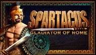 Игровой автомат Spartacus без регистрации