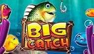 Игровой автомат Big Catch в онлайн казино Вулкан Удачи бесплатно