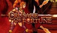 Игровой автомат Crusade of Fortune в онлайн казино Вулкан 24