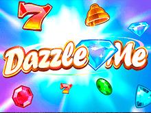 Dazzle Me от Netent виртуальный автомат для онлайн-игры
